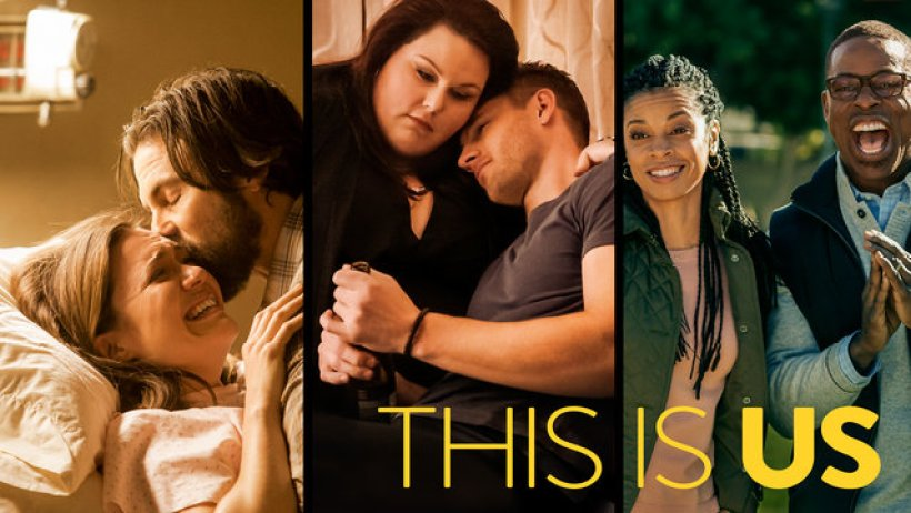 This Is Us Billboard