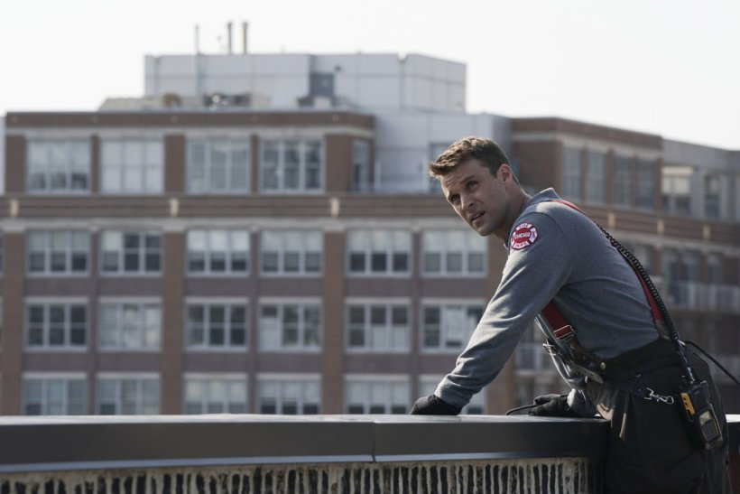 "Chicago Fire 6x03 ""An Even Bigger Surprise"" Synopsis, Promotional Photos & Preview"