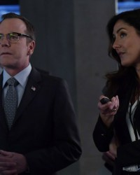 "Designated Survivor 2x03 ""Outbreak"" Synopsis, Promotional Photos & Preview"