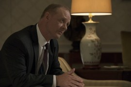 Designated Survivor 2x04-21