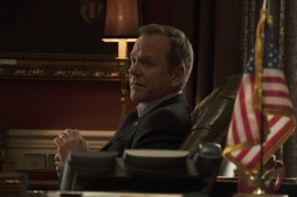 Designated Survivor 2x04-22