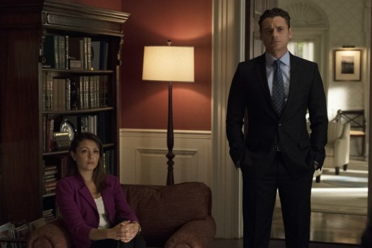 Designated Survivor 2x04-26