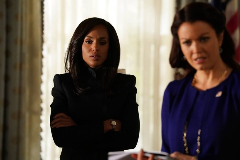Scandal Final Verdict, Season One: 4 Episode Challenge
