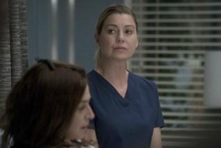 Greys Anatomy 14x04-16