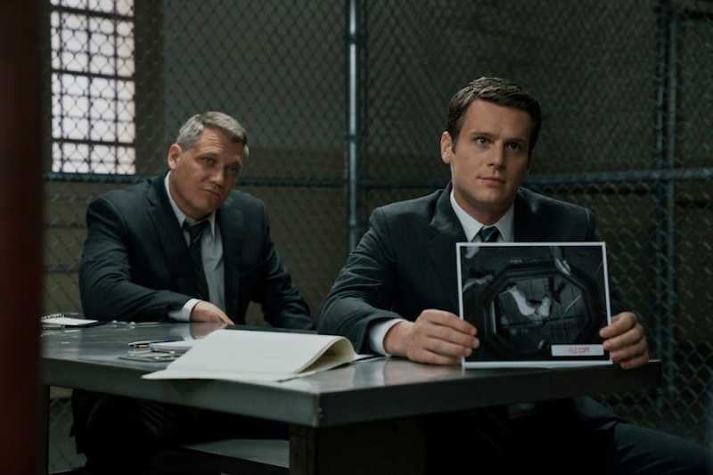 Mindhunter Roundtable