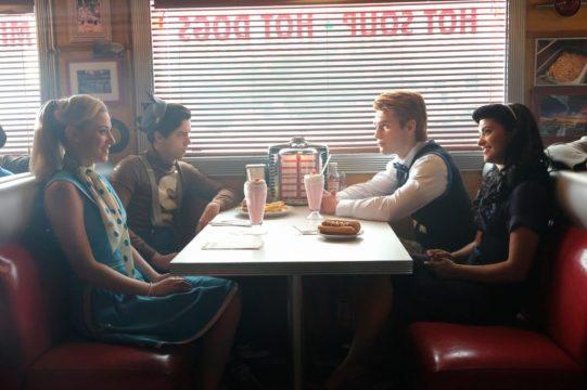 Riverdale 2x02-2