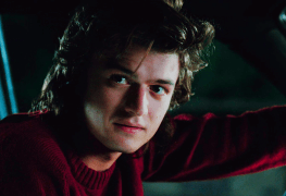 Stranger Things 2 Scene Stealer Joe Keery Img FTD