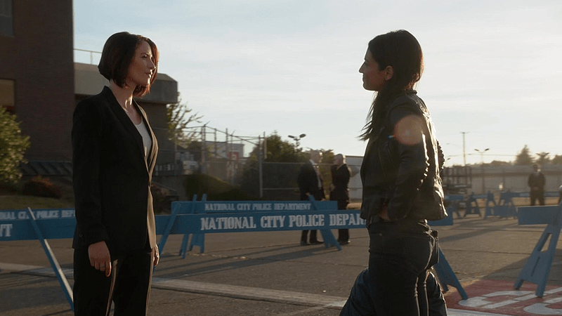 Supergirl Maggie Sawyer Feature Image 1
