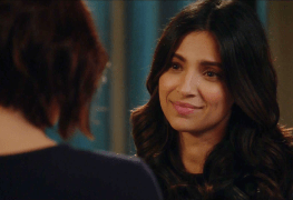 Supergirl Maggie Sawyer Feature Image FTD