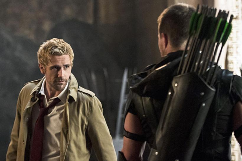 Superhero After Dark: Constantine