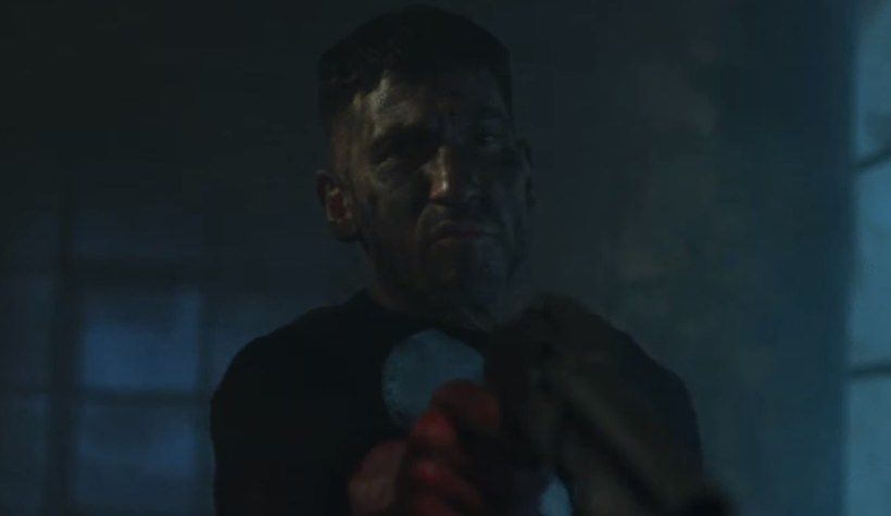 Superhero After Dark: Punisher