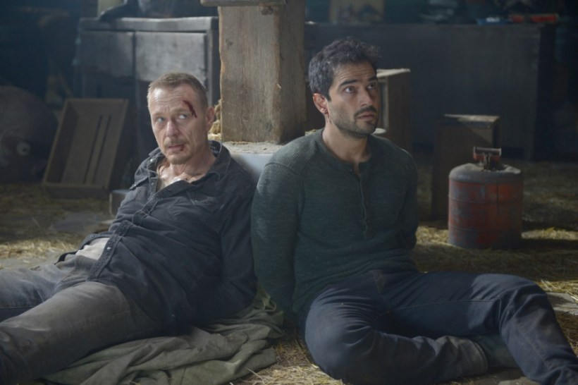 """#TheExorcist 2x02 """"Safe as Houses"""" Synopsis, Promotional Photos & Preview"""