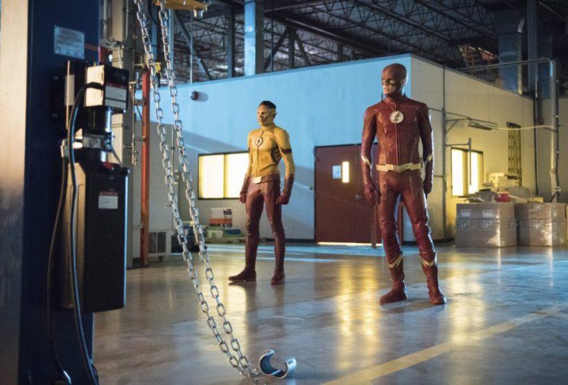 The Flash 4x02