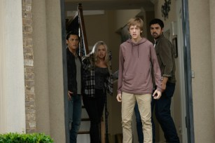 The Gifted 1x03-18