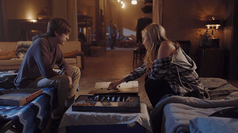 The Gifted Review Episode 3 Img 6
