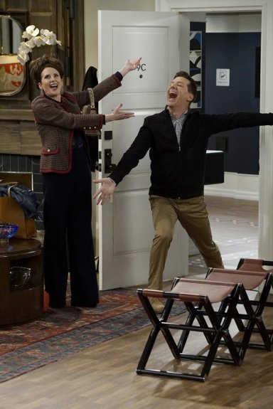 Will and Grace 1x03