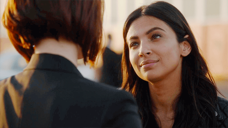 Farewell Maggie Sawyer - Supergirl Feature Image 3
