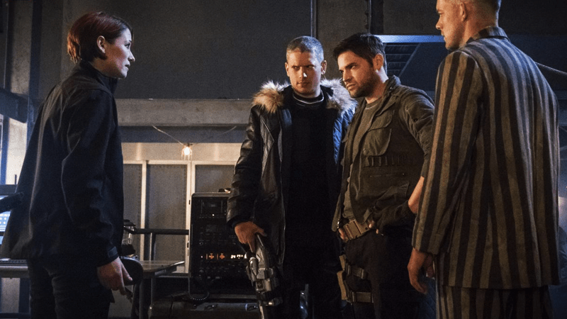 Crisis On Earth X Feature - Image 1