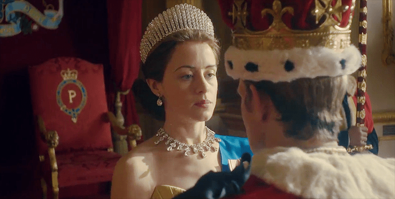 The Crown Season 2 Four Episode Challenge Img 1