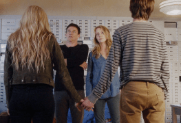 The Gifted Episode 9 Review - Image FTD