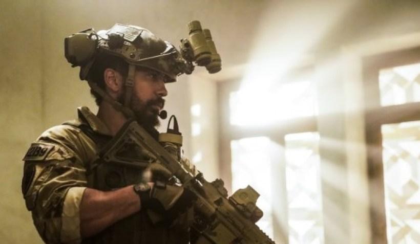 SEAL Team Rountable 1x10