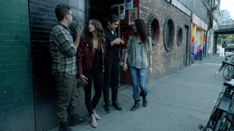 The Magicians Roundtable 302