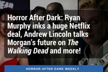 Horror After Dark