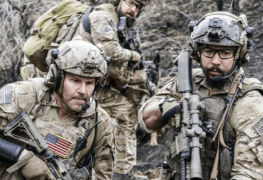 SEAL Team Roundtable 1x16