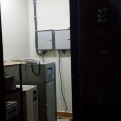 UPS Room