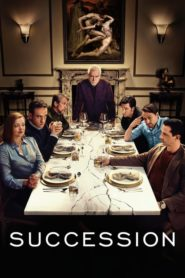 Succession Season 1-2 (จบ)