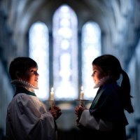 Angelic Voices - The Choristers of Salisbury Cathedral