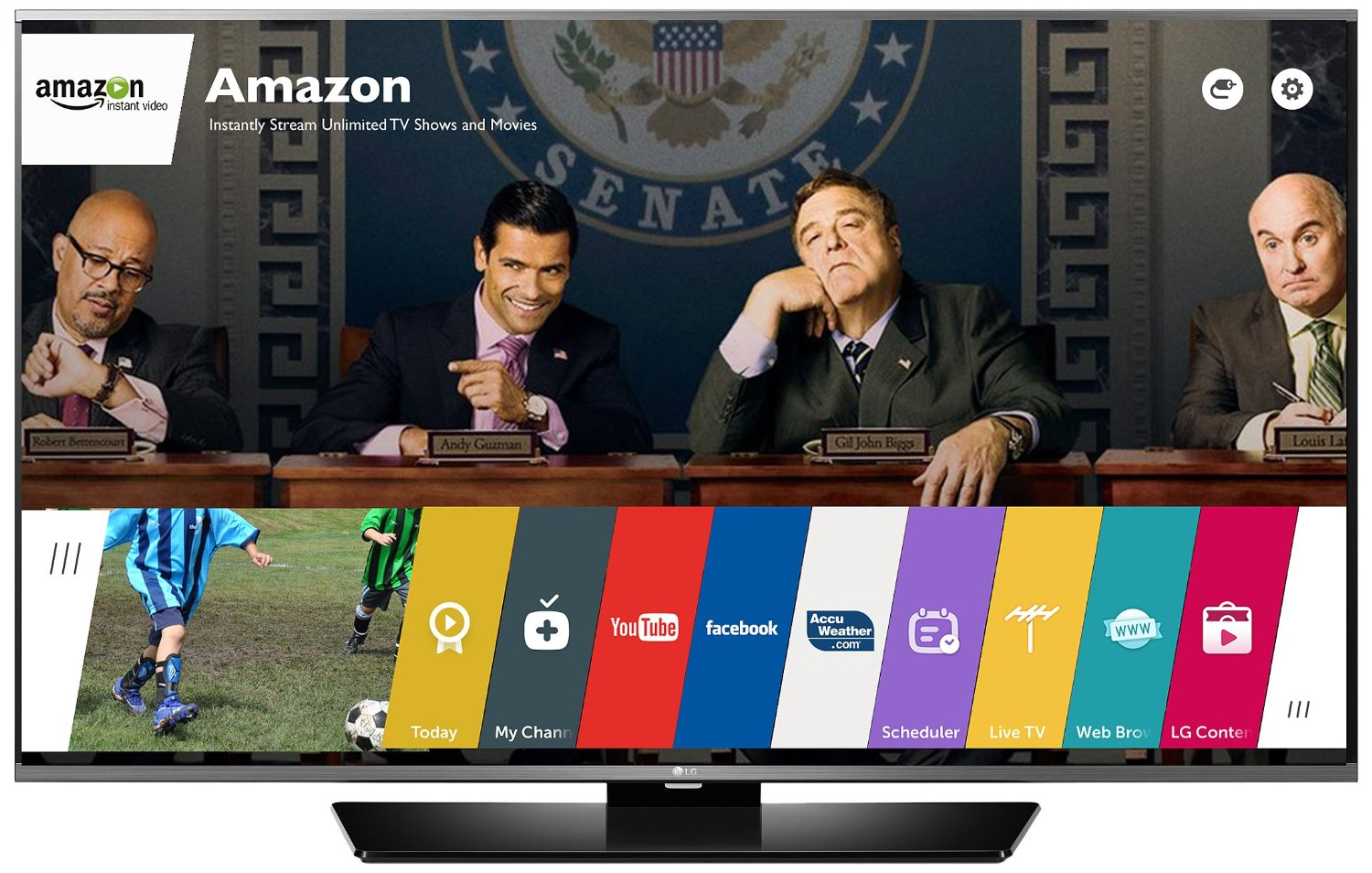 Can You Use a Smart TV Without Cable TV? - The TV Answer Man!