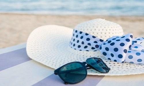 sun hat with sun glass e1544199543690