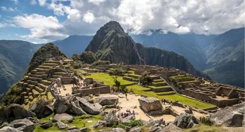 beautiful places in peru