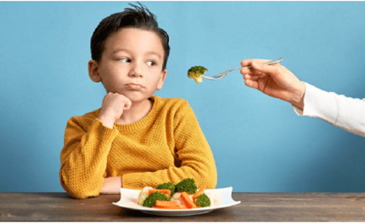Iron Supplements For Kids