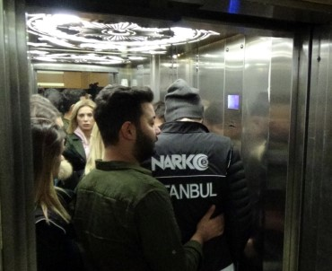 Beşiktaş Etiler'deki evlerinde gözaltına alınan Ciciş Kardeşler Serbest Bırakıldı