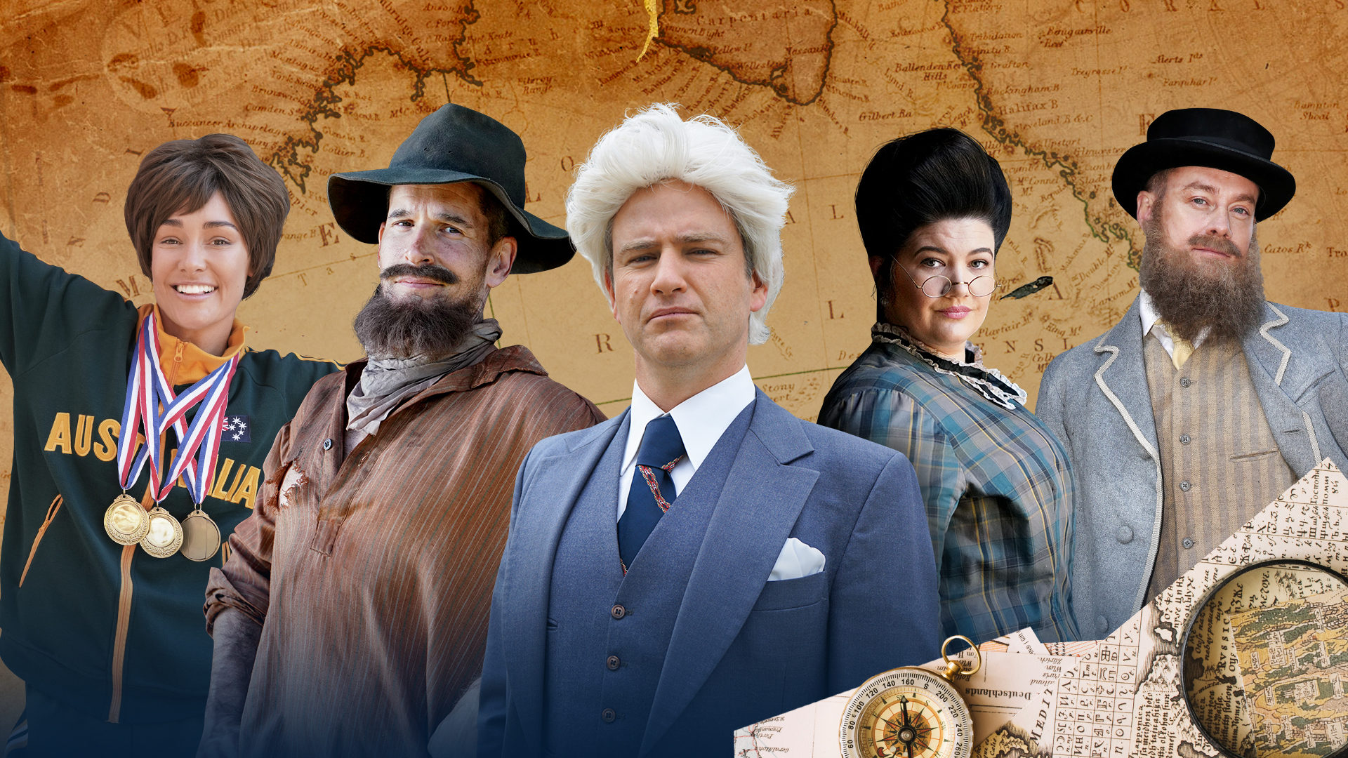Drunk History Christmas Special 2020 Settle in for an intoxicating and patriotic history lesson on