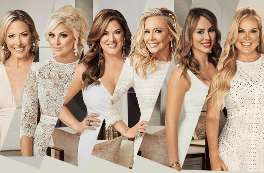 The Real Housewives Of Orange County Season 13 Official
