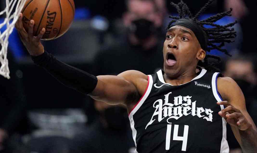 Los Angeles Clippers (image - Sky Sports)
