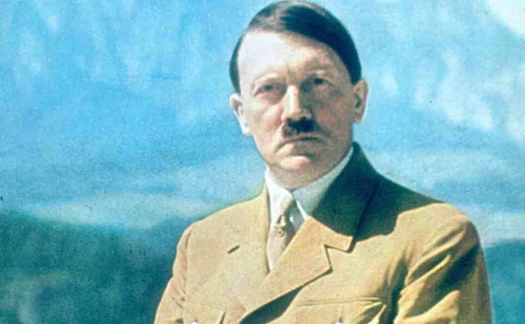 Hitler (image - History)
