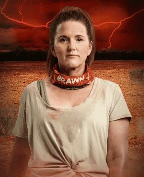 Janelle - Cast of Australian Survivor 2021 (image - 10)