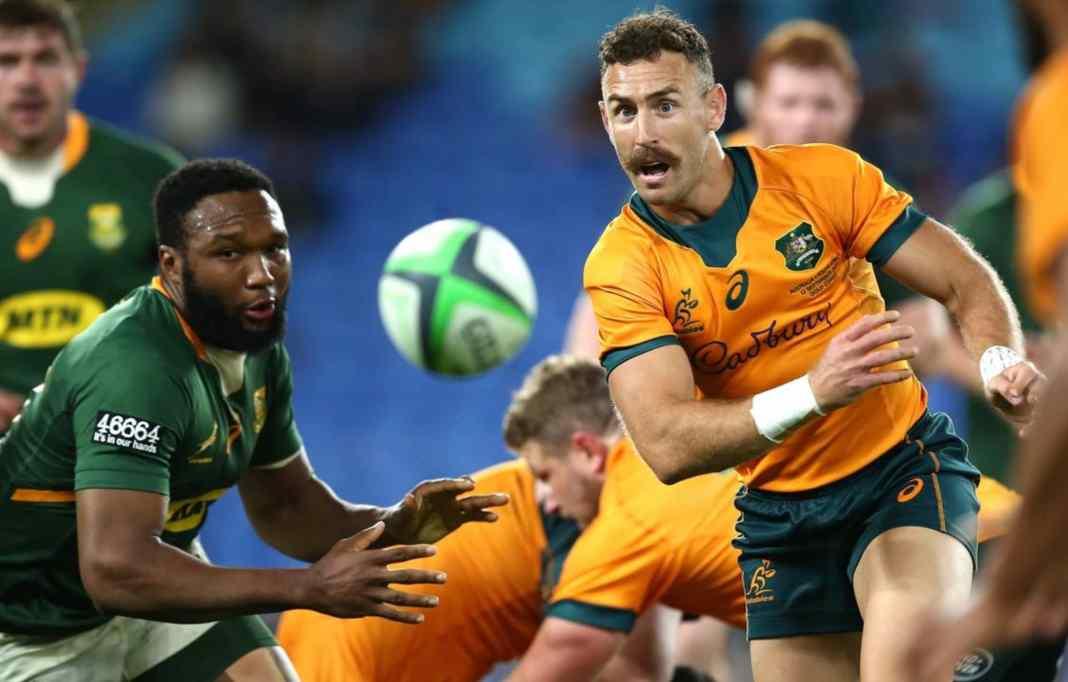 Wallabies vs Springboks (image - News Corp)