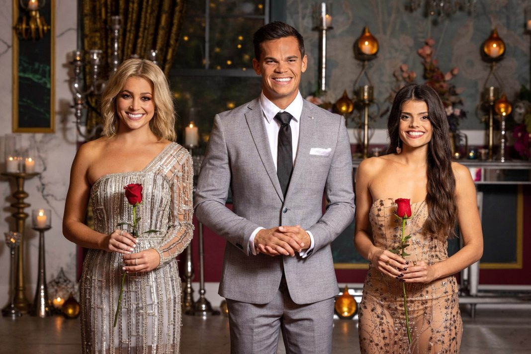 Jimmy picks Holly and Brooke as his final two on THE BACHELOR AUSTRALIA (image - 10)