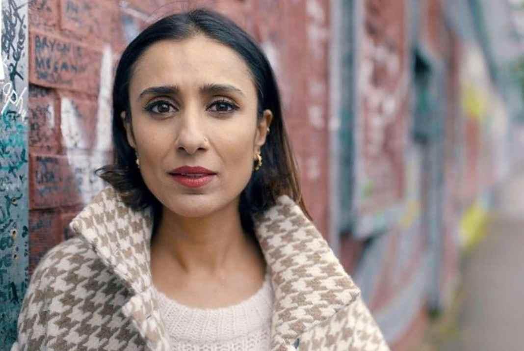 Anita Rani (image - SBS)
