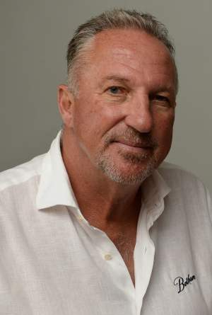 Lord Ian Botham (image - Seven)
