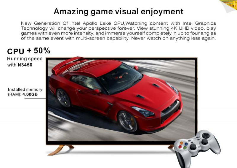 Beelink AP42 Gaming