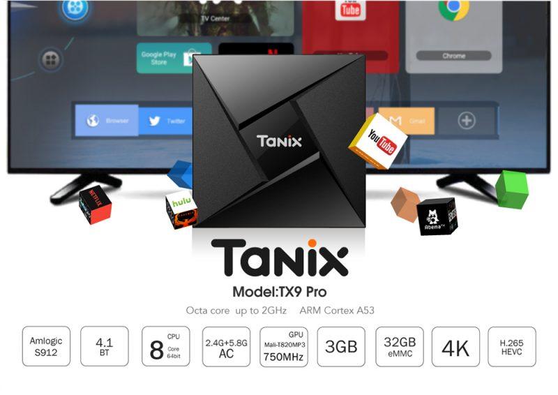 TX9 pro image1