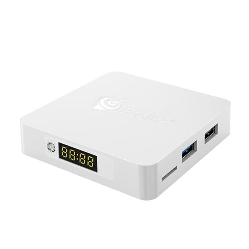 Beelink A1 4K TV Box