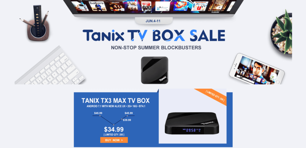 Tanix_Summer_Sales