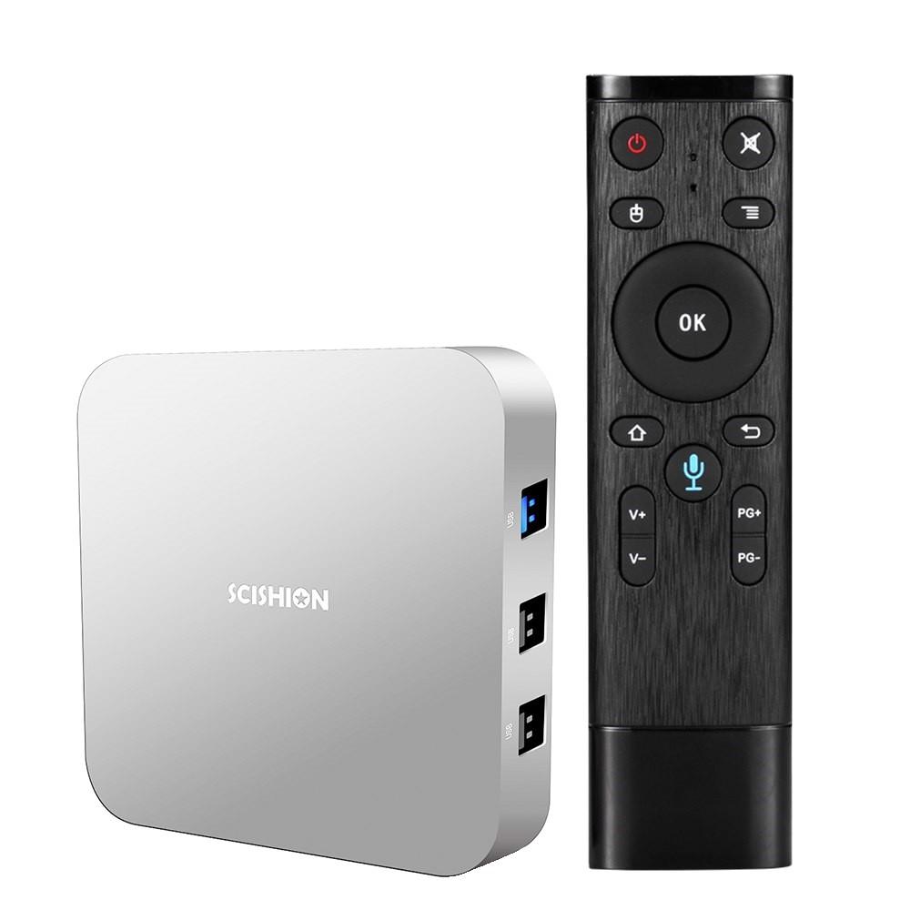 Scishion Ai One with remote